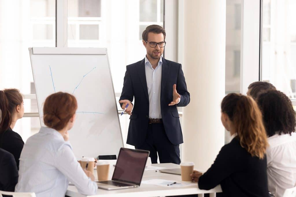 Forex Sales Training