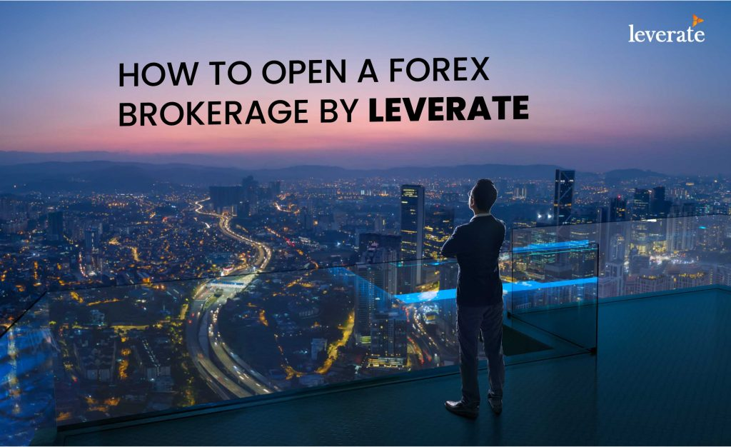 Open a forex broker